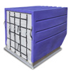 Reduced Tare Weights for Air Cargo Containers