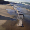 Sandsaver, Beach Erosion Solution, Alternative Technologies