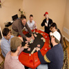 Poker Table, Poker Tables, Durable Poker Tables