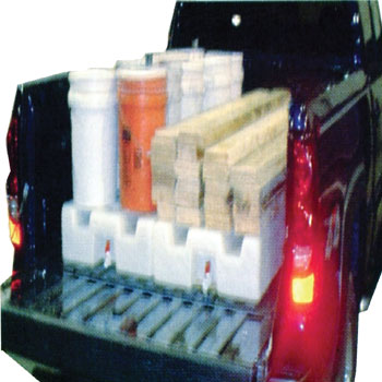 Water Mate | Water-Mates | Drinking Water for Pick Up Trucks